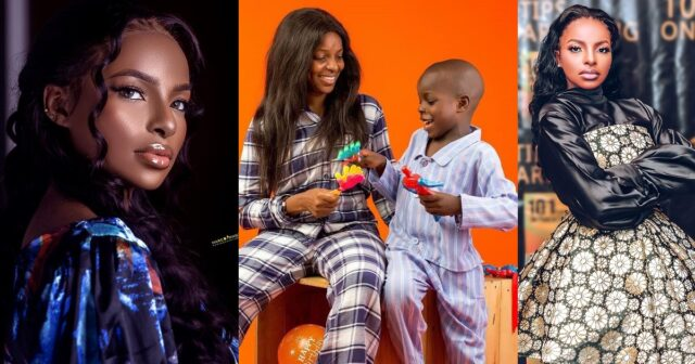"""""""Anything you say about my child goes back to you"""" - BBNaija's Wathoni blows hot"""