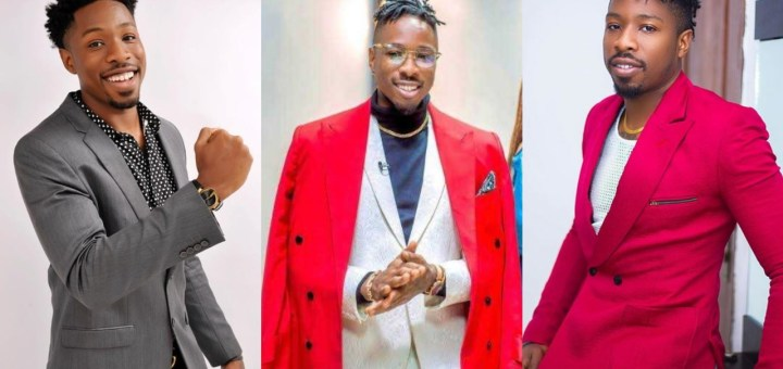 Celebrities who don't check their DMs every day are stupid - BBNaija star, Ike Onyema