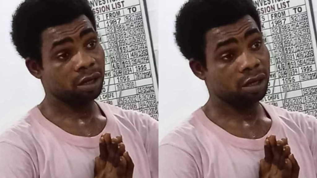 Akwa Ibom prophet arrested for allegedly sodomising 12-year-old boy