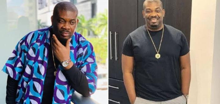 Don Jazzy Shows Off The Expensive Curtains And Blinds Of His New Mansion (Video)