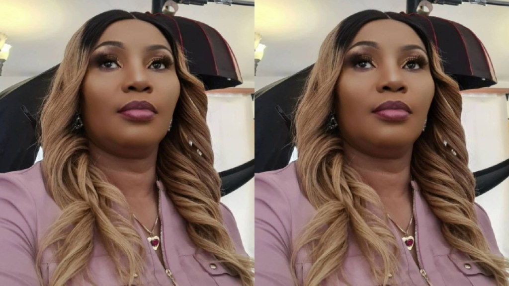 Gospel singer advises women to stick to their cheating husbands