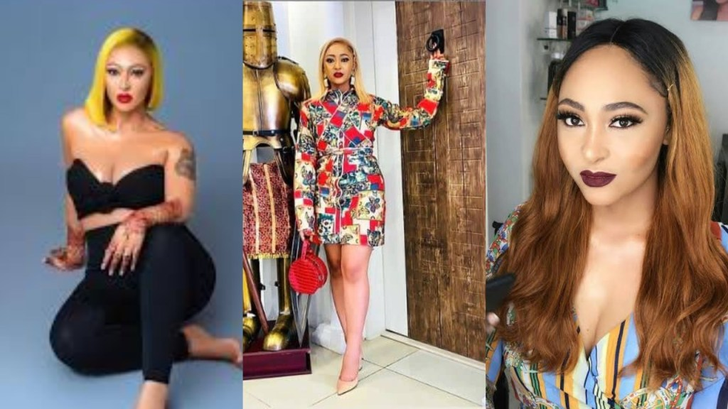 Media users drag Rosy Meurer for allegedly lying about her pregnancy