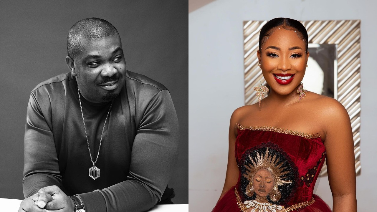 """""""Erica dated Don Jazzy before BBNaija"""" - Blogger drops Shocking Details"""