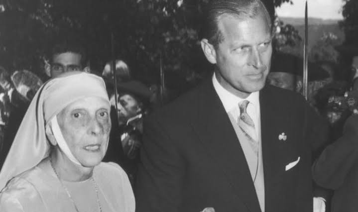 How Prince Philip's mum risked her life to hide three members of a Jewish family and save them from Nazi Death Camps