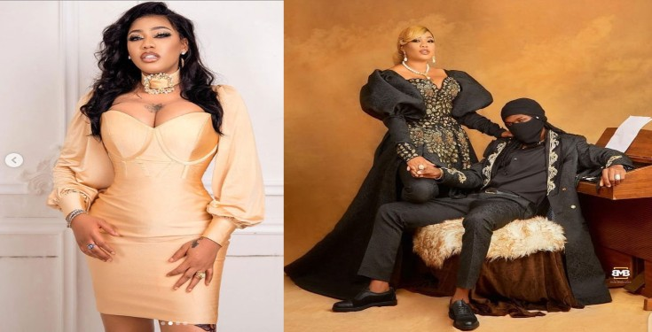 I Am Going To Wear Black For My Wedding' - Celebrity Stylist Toyin Lawani