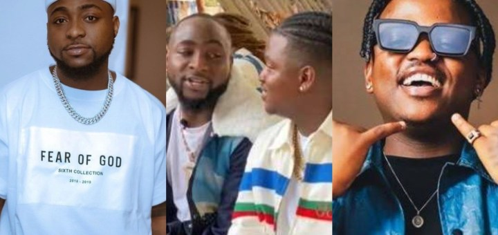 Davido and Focalistic set to release joint extended play (EP)