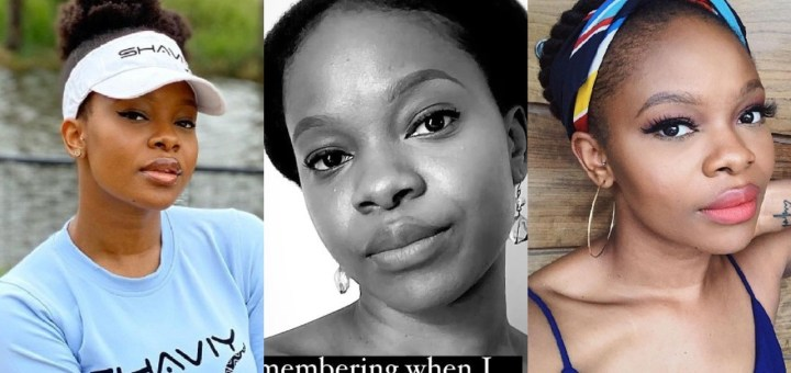 """""""I Once Hacked Into My Boyfriend's Mail And Lied To A Girl That He's Gay"""" - Actress, Zainab Balogun Reveals"""