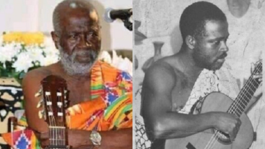 'The Respect I Have For Women Has Made Me Live Long & Looking Healthy' - 90-Year-Old Agya Koo Nimo Says
