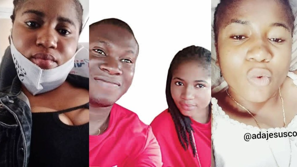 I never thought Ada Jesus would die young - Husband of late comedienne speaks up