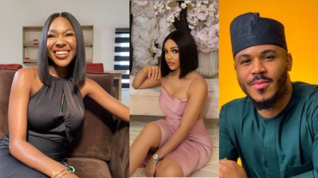 Vee reacts to rumors' that ex BBNaija housemate Ozo assaulted her & Nengi
