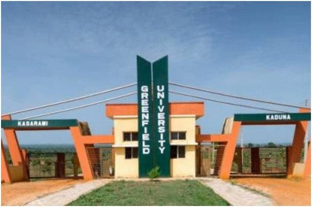 One of Greenfield University students released by abductors