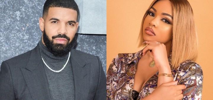 """I'll throw a party if Drake replies my messages"" - BBNaija's Nengi"