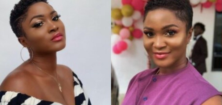 """""""Can anyone explain why many married men do not wear their wedding bands?"""" - Rapper, Eva Alordiah asks"""