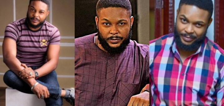 """""""Kissing a guy in a movie is not out of the way… I can play gay roles too"""" - Passionate actor, Felix Omokhodion"""