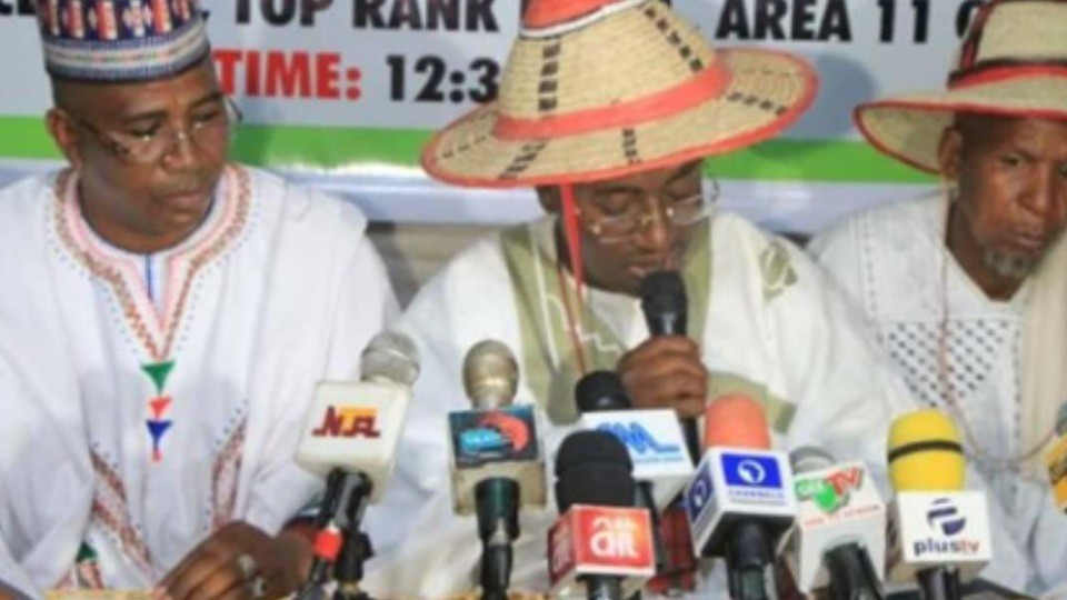 Miyetti Allah drums support for Southern Governors Open Grazing Ban
