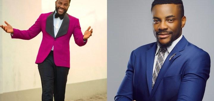 #BBNaija: Ebuka Obi-Uchendu confirmed as host of Big Brother Naija Season 6