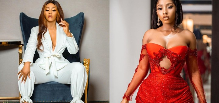 """""""A dinner date with me is better than N100,000"""" - Mercy Eke"""