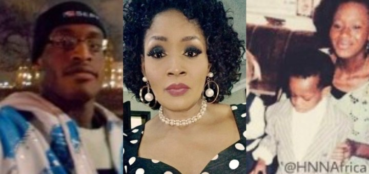 Learn from me. Don't get pregnant on a promise - Journalist Kemi Olunloyo writes, as she recounts how she got pregnant at age 23.