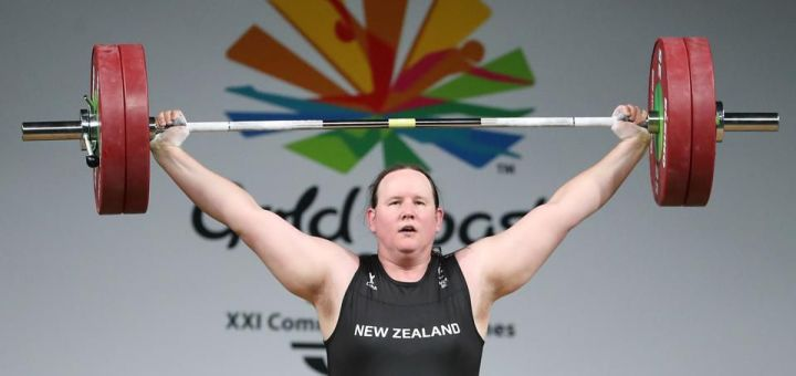 Laurel Hubbard set to become the first-ever Transgender Athlete to compete at Olympics