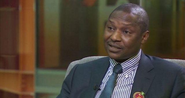 #TwitterBan: Malami speaks on arresting Adeboye, Kumuyi, Others