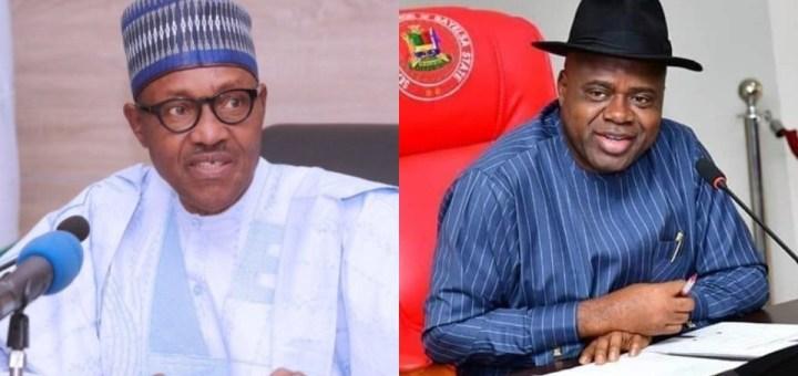 There are no Grazing Routes in Bayelsa - Governor Diri replies Buhari