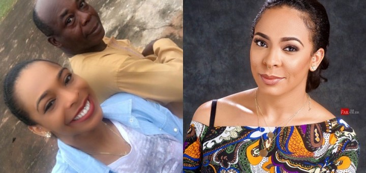 """""""I really wanna say he was the best father but I would be lying"""" - Tboss remembers her father on what would have been his 68th Birthday"""
