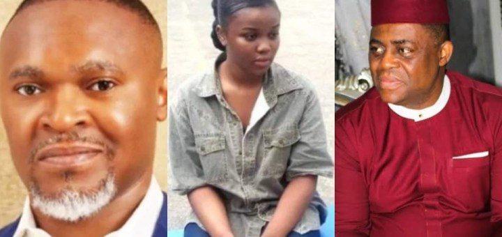 Super TV CEO's Murder: Just because he went to sleep with a 21-year-old woman in a Hotel doesn't mean he deserved to be butchered - FFK