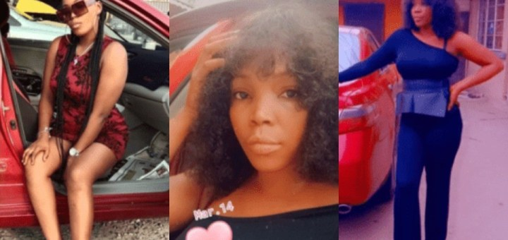 """""""My dad abandoned us in the hospital because doctor told him his wife gave birth to a girl"""" – Nigerian lady narrates on Father's Day"""
