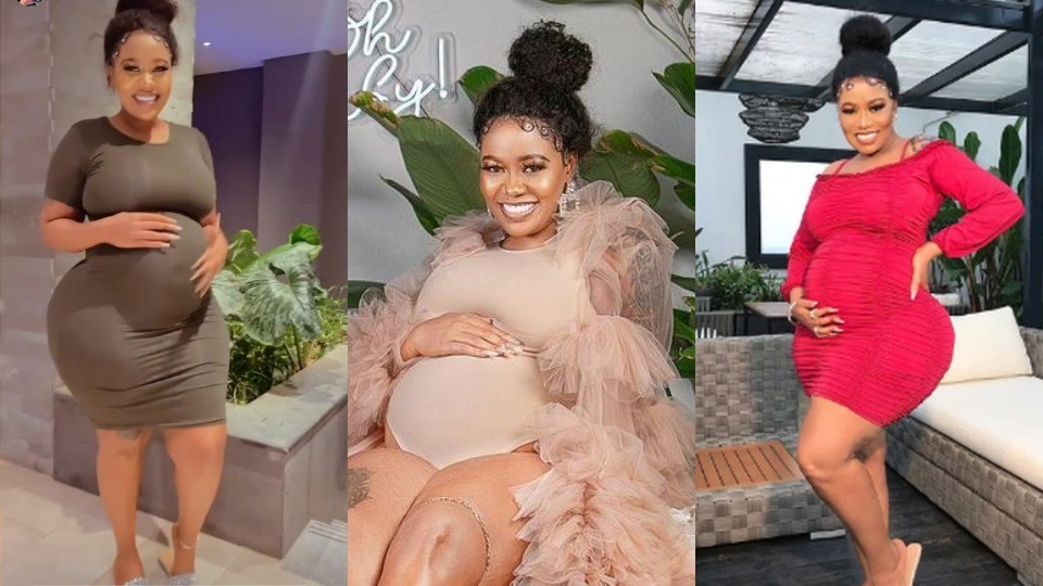 Socialite Vera Sidika denies aborting ex-boyfriend's Baby