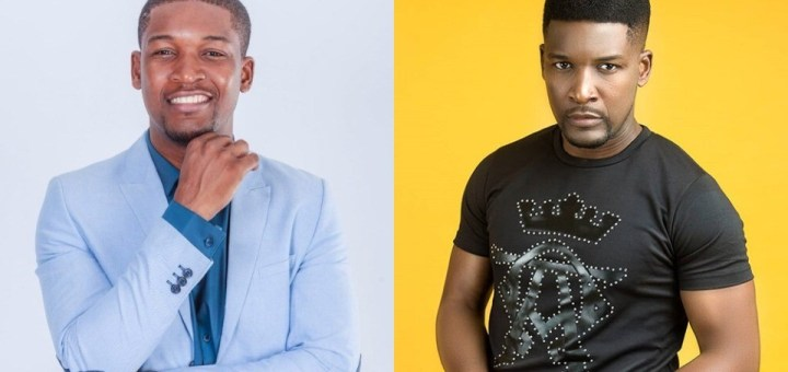 The gentleman tag needs to be addressed because it will soon become okay for women to ram men with trucks - Actor Wole Ojo