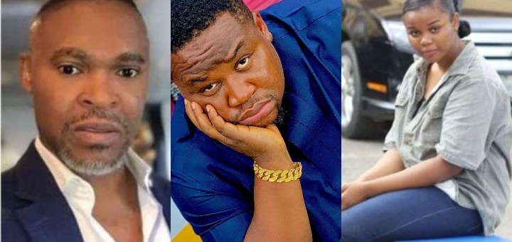 """""""All sugar daddies fall back to base one man down"""" – Cubana Chiefpriest reacts to death of Super TV CEO"""