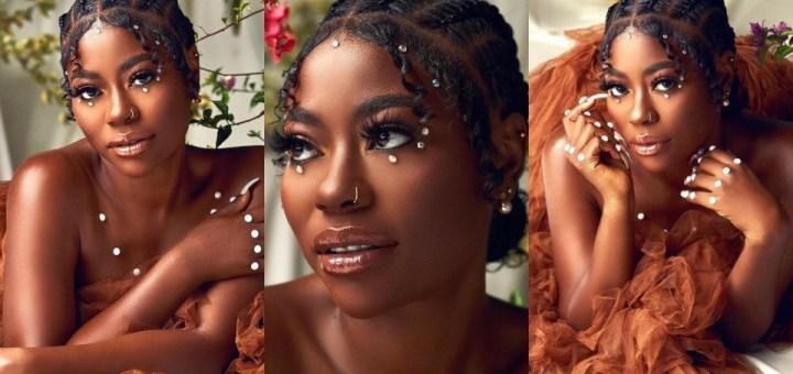 Sophia Momodu looks absolutely stunning in new birthday photos