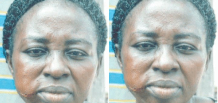 Widow refused to drink water used in bathing late husband
