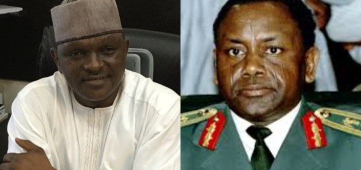 Abacha didn't die from eating poisoned apple from prostitutes - Former Chief Security Officer, Major Al-Mustapha narrates how Abacha died