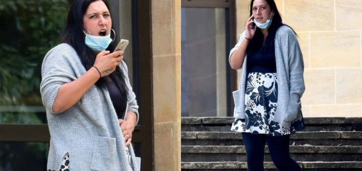 Mum 'murdered her six-week-old boy by shaking him so hard he suffered Catastrophic Brain Injuries'