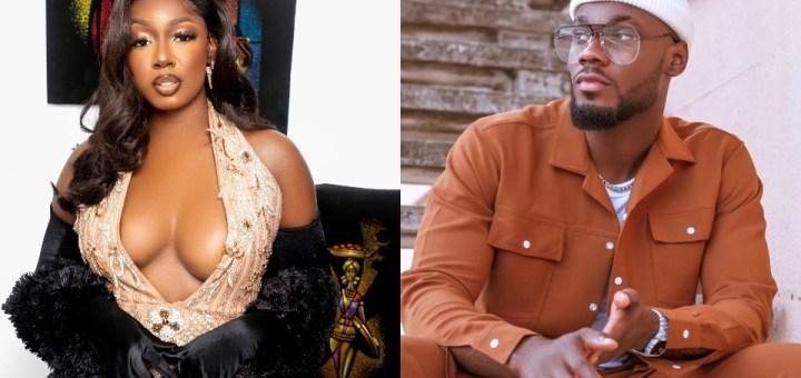 "#BBNaija Reunion: ""I don't want Prince and Tolani Baj name mentioned together again"" - Tolani Baj (Video)"