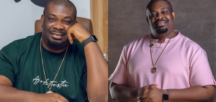 """""""I'm scared for any established artiste that decides to be lazy"""" - Don Jazzy"""