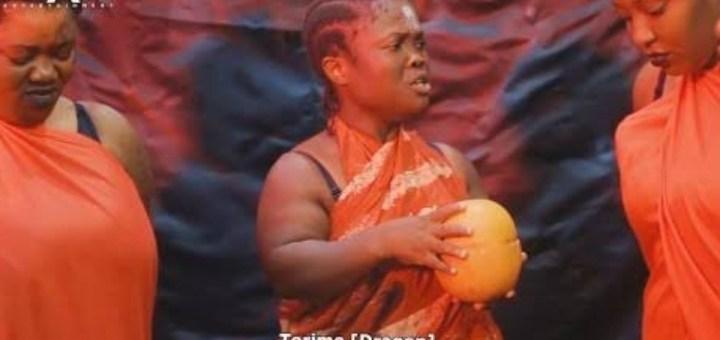Comedy Video: The Cute Abiola - Sapa Babes