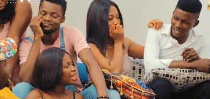 Comedy Video: The Cute Abiola – Big Brother Reunion Ilorin (Week 1)