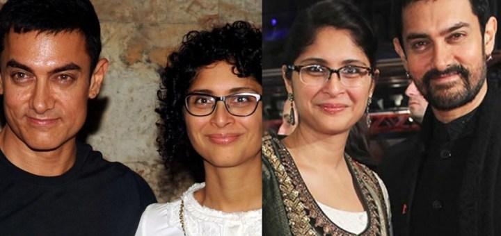 Bollywood celebrity couple Aamir Khan, Kiran Rao split after 15 years
