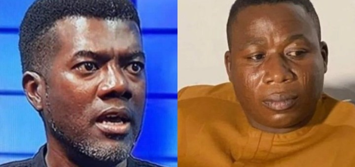 Yoruba Nation Protest: Sunday Igboho is a hero – Reno Omokri