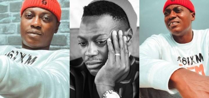 Veteran Nigerian Singer Sound Sultan loses battle to cancer