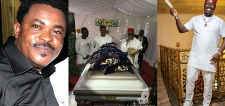 """""""My mom has been appearing in my dream, asking that I re-bury her"""" - Victor Osuagwu (Video)"""