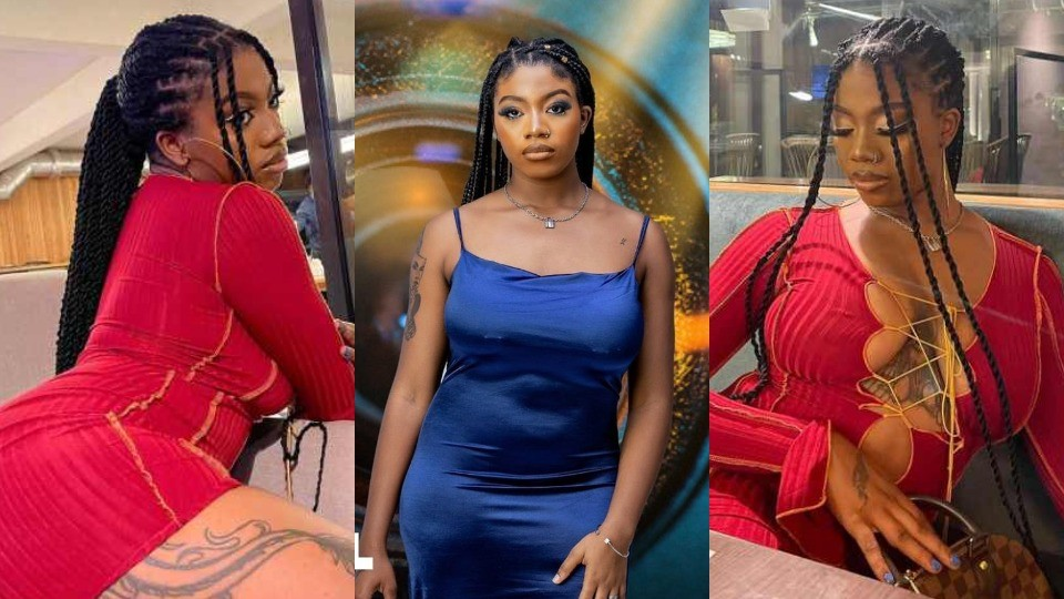 #BBNaija: Angel's tweet bragging about sleeping with a rich man till he becomes poor resurfaces
