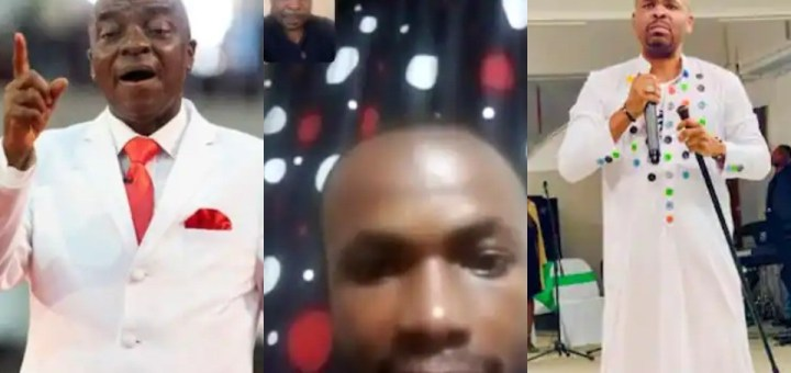 Church founder places sacked winners chapel pastor on 5 Years Salary of N100k Per Month