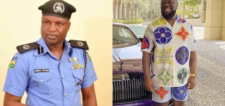 US Government reveals how Hushpuppi allegedly bribed Nigerian DCP, Abba Kyari to jail fellow fraudster; Abba Kyari responds