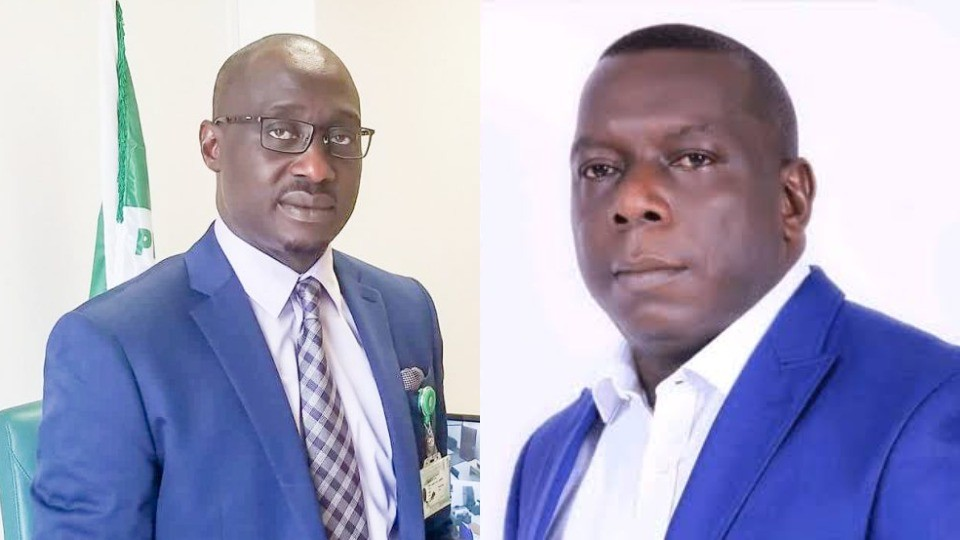 Senator Odey sacked by Appeal Court