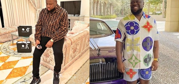 Hushpuppi to be sentenced in October - US Court