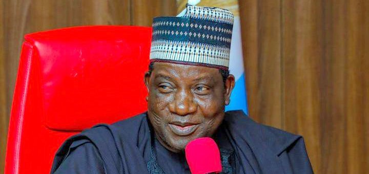 Governor Lalong declares 24-hour curfew in Jos North over Plateau killings