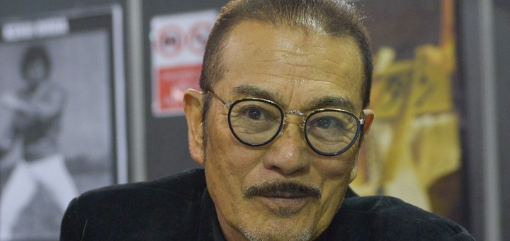 Kill Bill actor, Sonny Chiba, dies at age 82 from Covid-19 Complications
